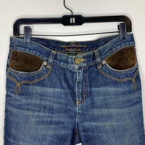 Ralph Lauren Lauren Jeans Co. Jeans Women's 6